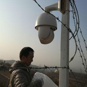 户外监控安装公司