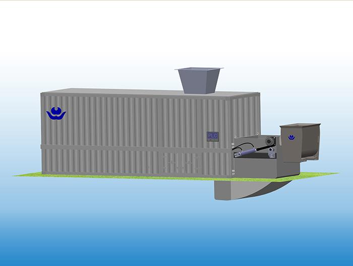 河北焦油渣回收装置