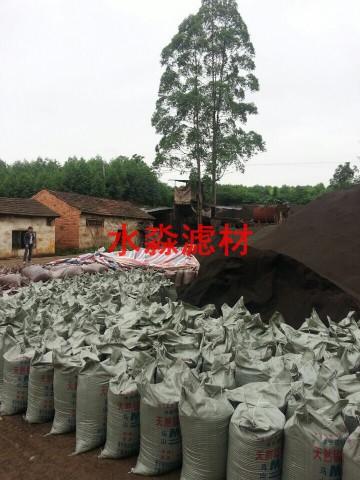 锰砂滤料批发