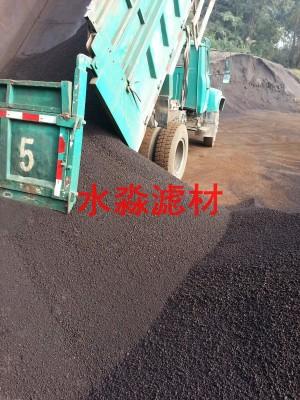 锰砂滤料价格