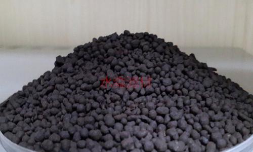 广西锰砂滤料