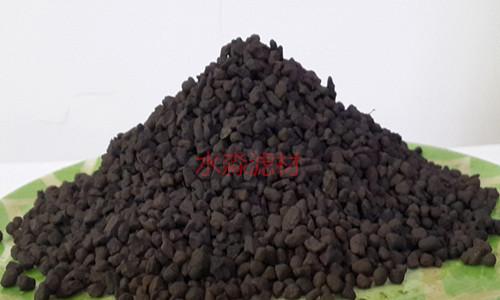 马山锰砂厂