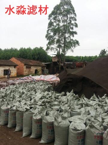 沈阳锰砂滤料批发
