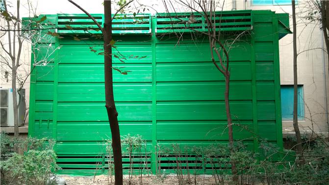 新疆西安隔音板公司