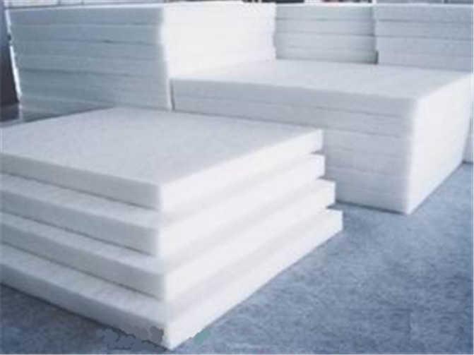 新疆陕西吸音棉厂家