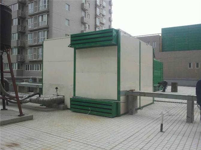 新疆西安隔音房哪家便宜