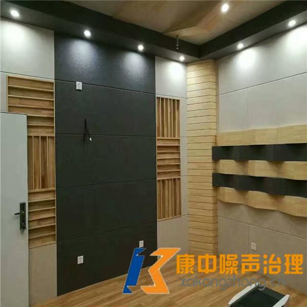 新疆西安聚酯纤维吸音板厂家