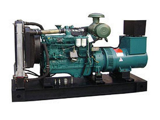 发电机型号