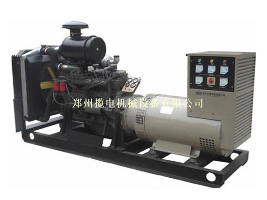 河南柴油发电机组直销厂家