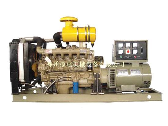 柴油发电机价格