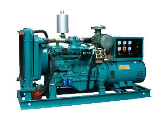 玉柴柴油发电机型号