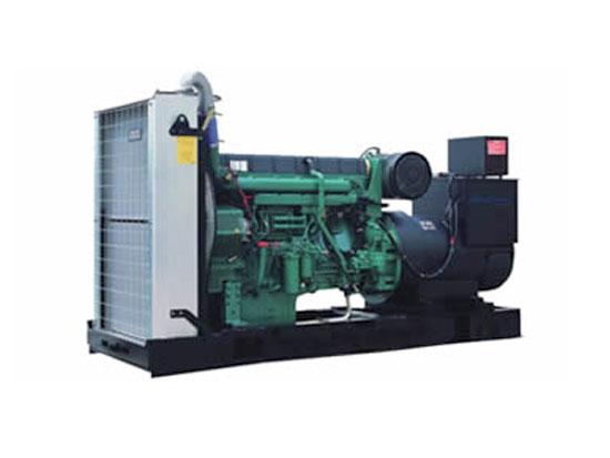 玉柴发电机性能