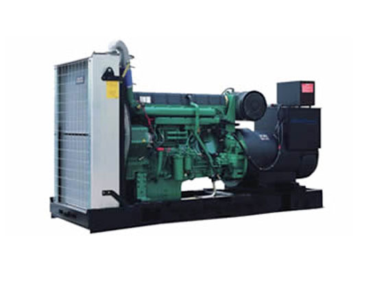 【图文】玉柴发电机组的四大特点_如何让柴油发电机组节油