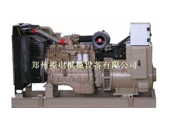 河南柴油发电机组