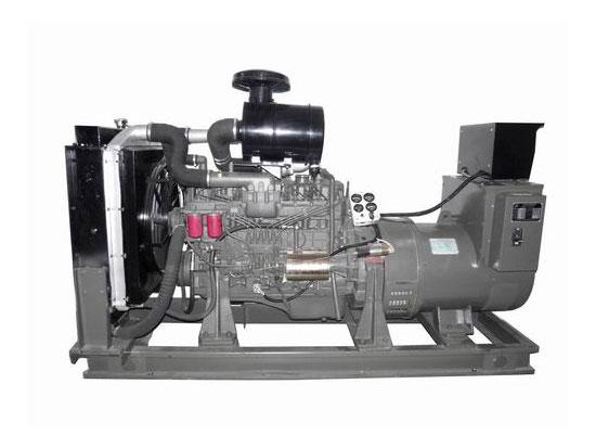 【分享】柴油发电机组维护中减少震动的方法 发电机冒火花的原因