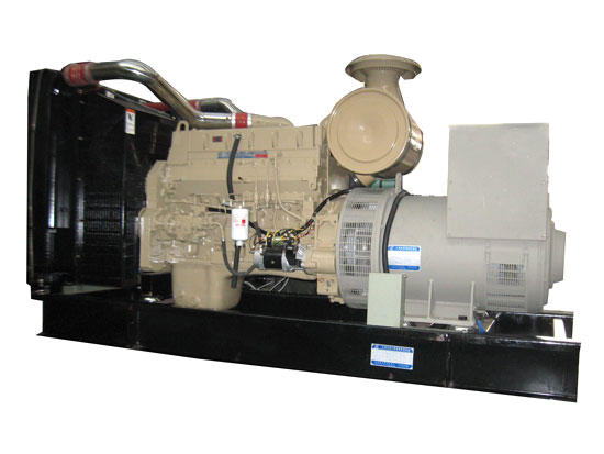 【图文】玉柴发电机组的四大特点_柴油发电机与汽油发电机的区别