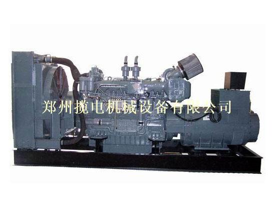 【图文】介绍发电机的特点_玉柴发电机的使用
