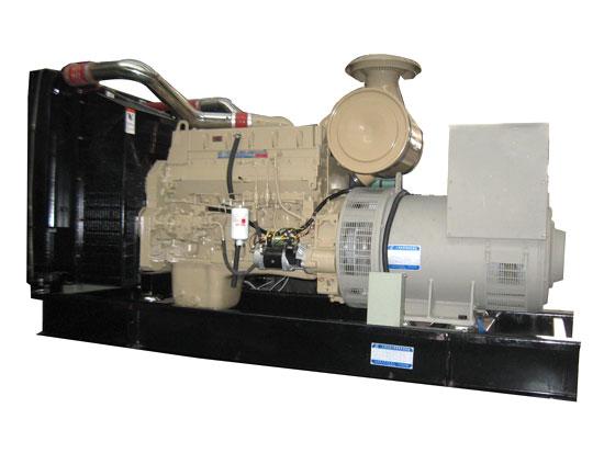 玉柴发电机供应价格