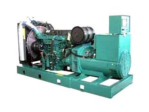 【图文】如何更换柴油发电机机油_高压电机维修的改造