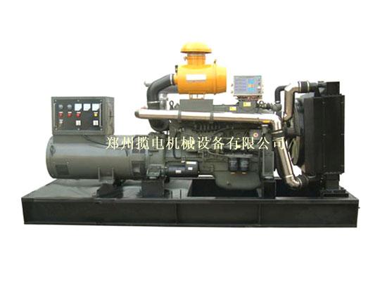 郑州发电机厂家