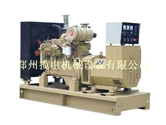 郑州柴油发电机