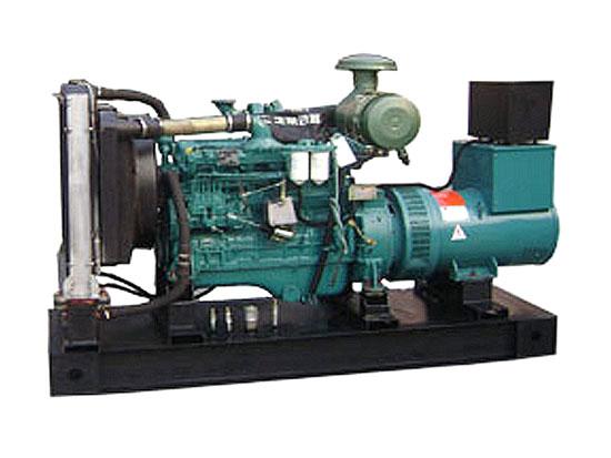 玉柴发电机供应