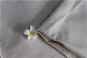 纯棉织贡坯布