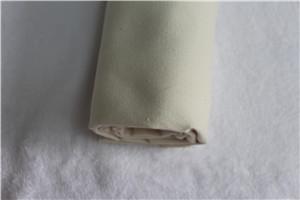 细斜纹纱布坯布