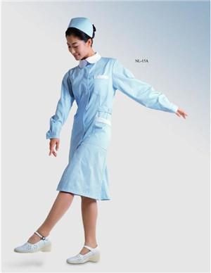 批发护士服装