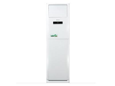 分体立柜式节能空调