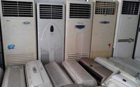 贵州空调回收
