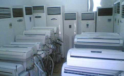 贵阳空调回收