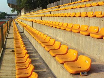 体育馆看台座椅