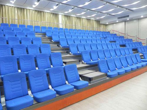 贵州体育馆看台座椅