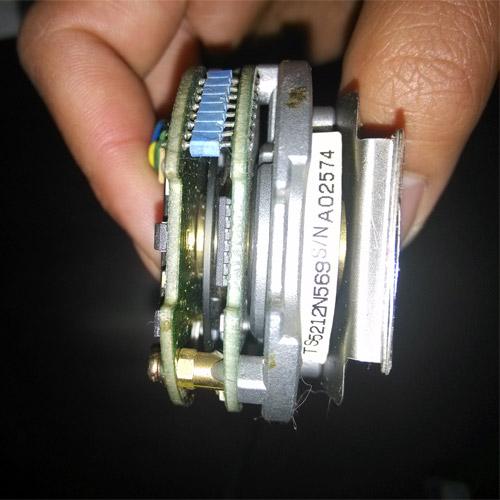 河南电机编码器