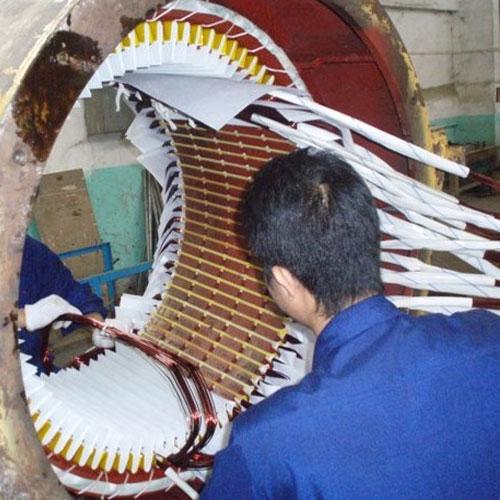 维修电机公司