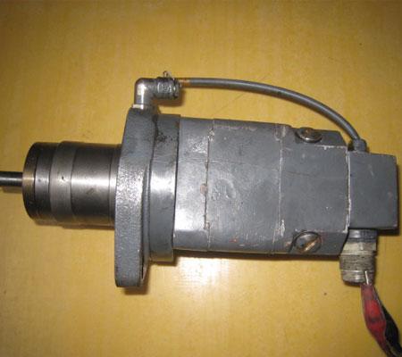 罗兰水辊电机维修