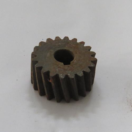 水路电机齿轮