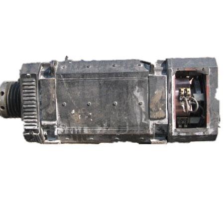 印刷机电机维修方法