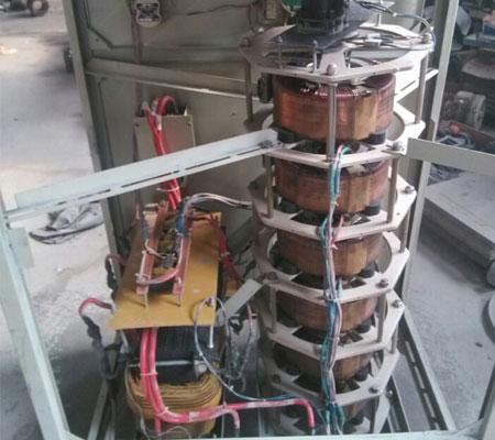 直流电机维修厂家