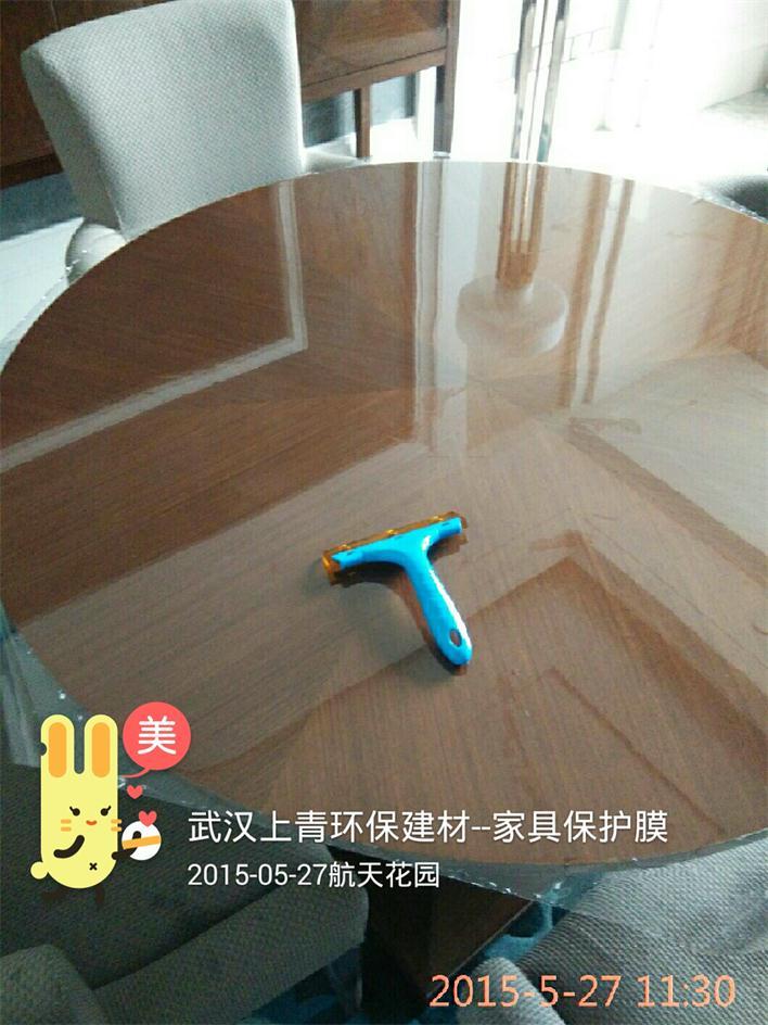 武漢酒店家具貼膜