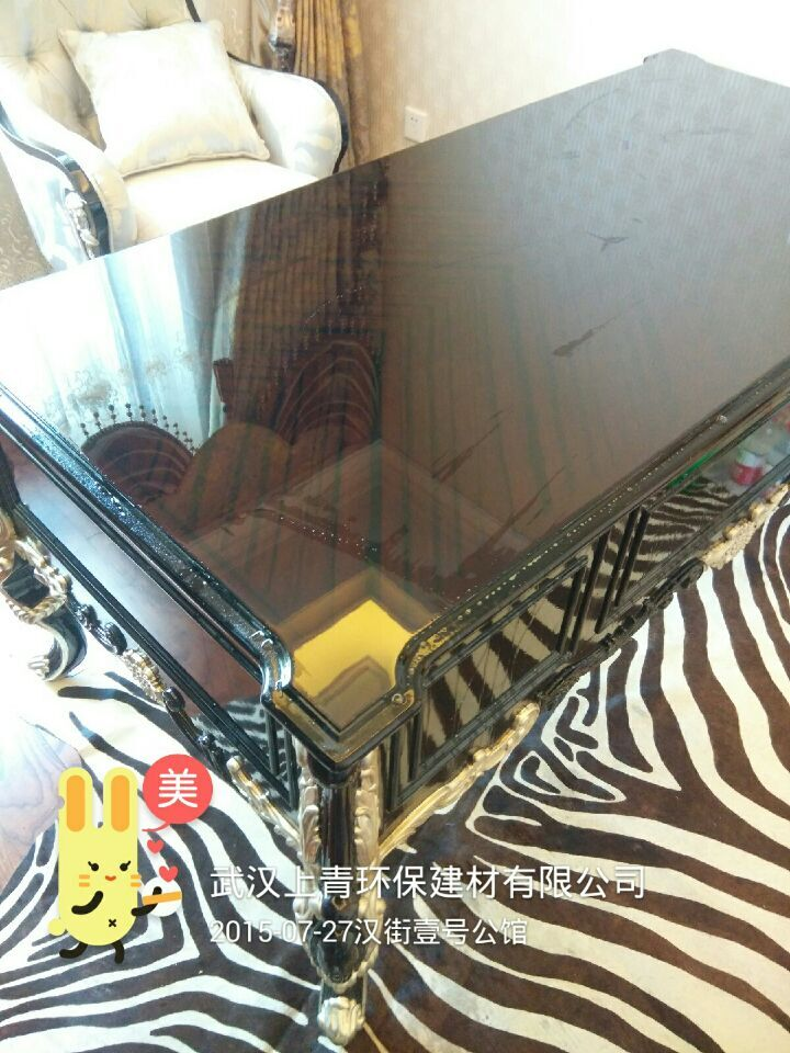 武汉家庭玻璃贴膜
