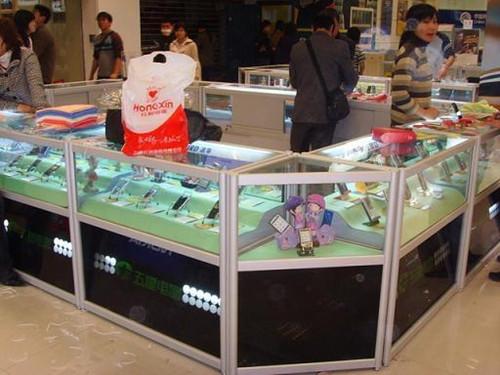 贵州展柜销售