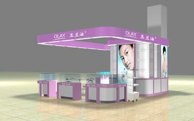 贵州化妆品柜台