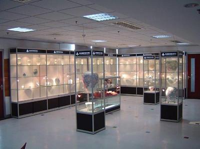 贵州饰品展柜厂