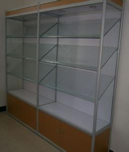 贵阳玻璃展柜