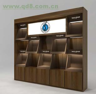 贵州实木展柜