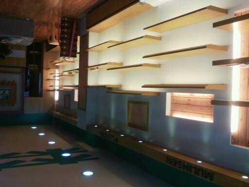 贵州商场展示柜
