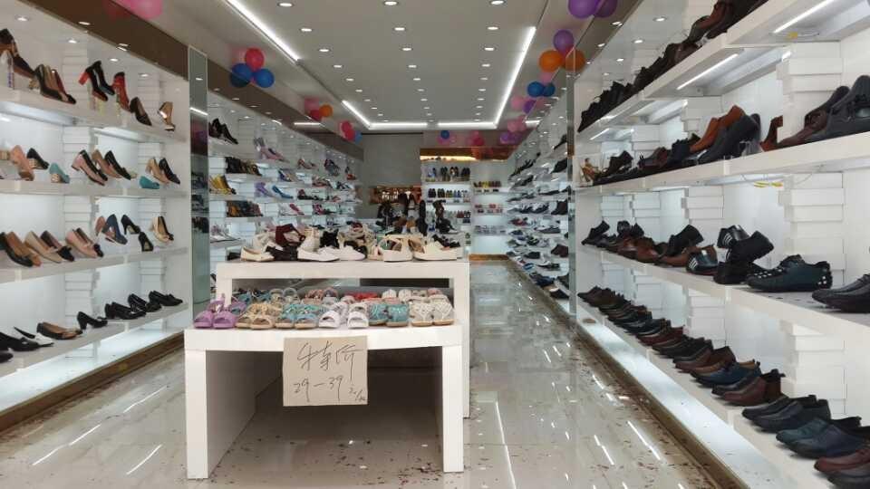 贵阳鞋柜厂
