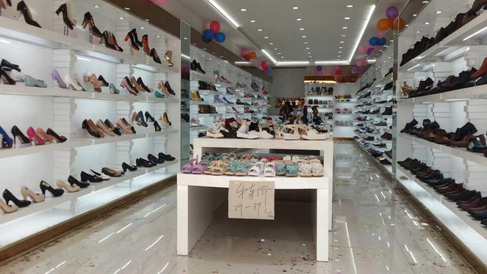 贵州鞋柜厂
